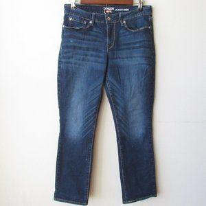 Levi's Women;s Denizen Modern Slim Denim Jeans